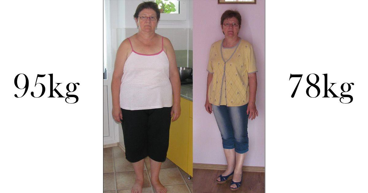 Inca o transformare cu dieta keto: a slabit 17kg